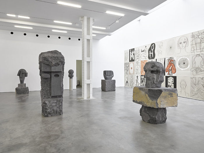Pedro Reyes At Lisson Gallery
