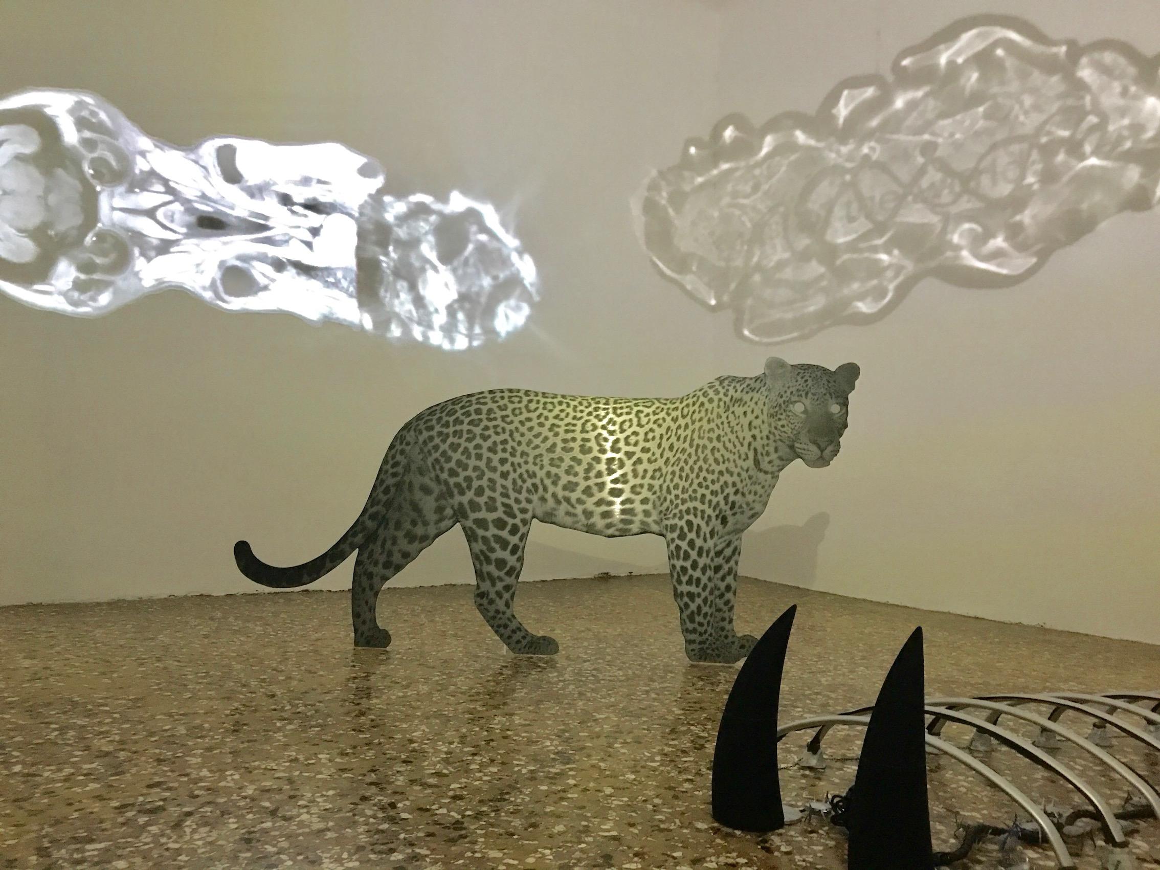 Treasures of the venice biennial 2017 for Apertura biennale arte 2017