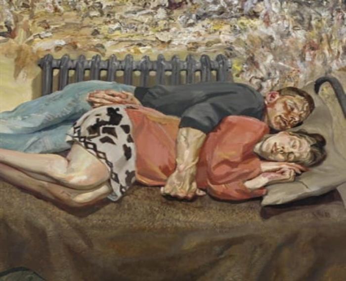 10 most iconic artworks of people sleeping arte fuse