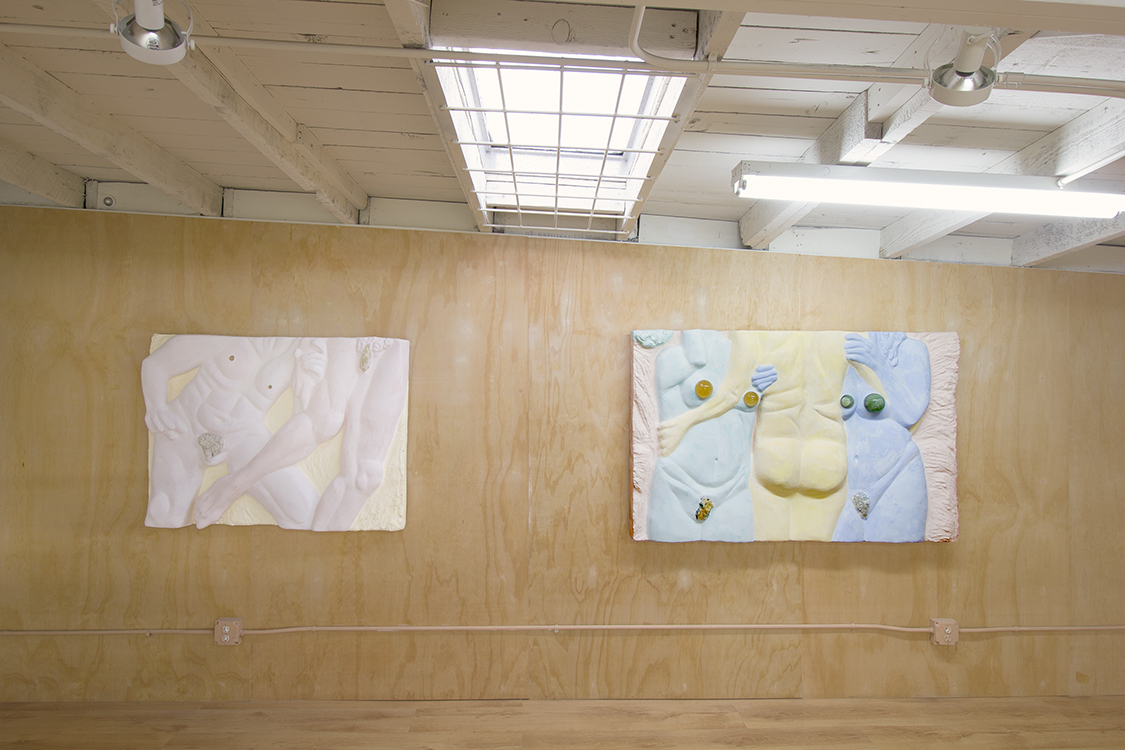 Cara Chan: A Part Of Things at Ochi Projects - Arte Fuse